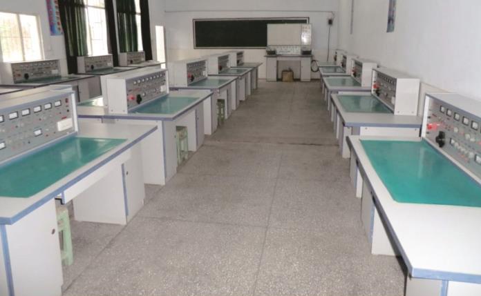 电子电工实训室
